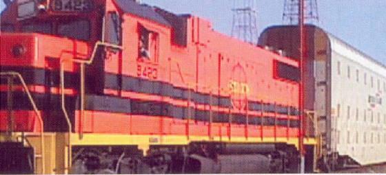 Déco GP38-2 Ferrocarril Chiapas Mayab / Genesee & Wyoming - Page 2 9423re10