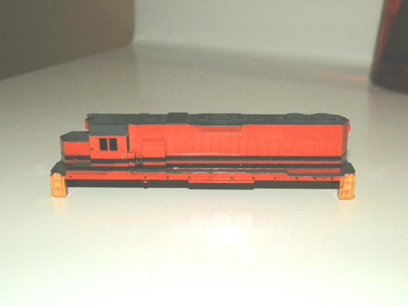 Déco GP38-2 Ferrocarril Chiapas Mayab / Genesee & Wyoming P9020010