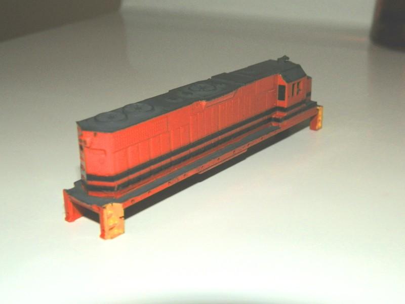 Déco GP38-2 Ferrocarril Chiapas Mayab / Genesee & Wyoming P9020013