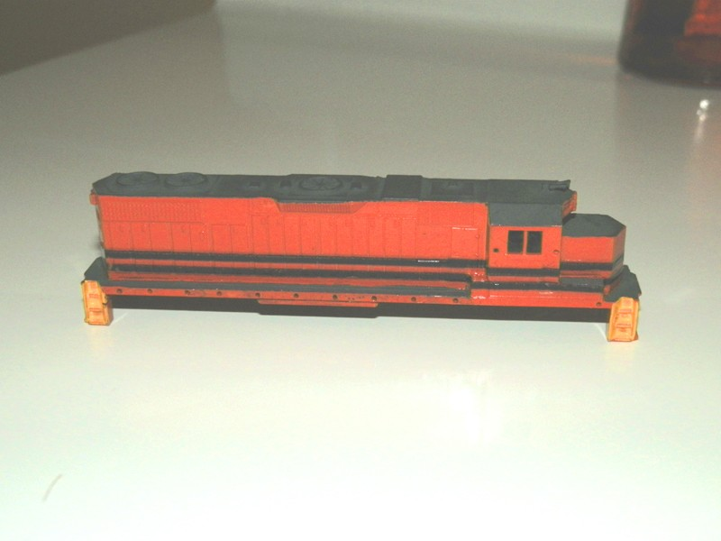 Déco GP38-2 Ferrocarril Chiapas Mayab / Genesee & Wyoming P9020014