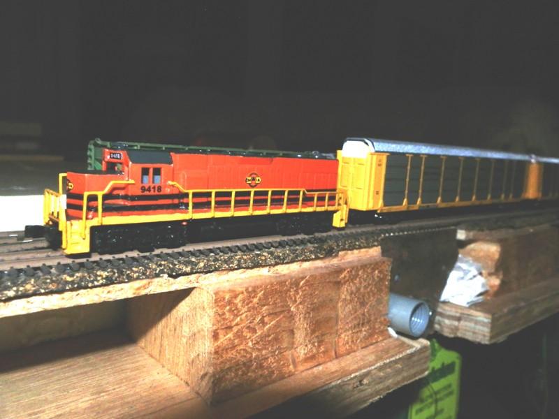 Déco GP38-2 Ferrocarril Chiapas Mayab / Genesee & Wyoming - Page 2 P9290110