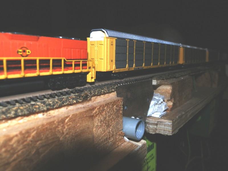 Déco GP38-2 Ferrocarril Chiapas Mayab / Genesee & Wyoming - Page 2 P9290111
