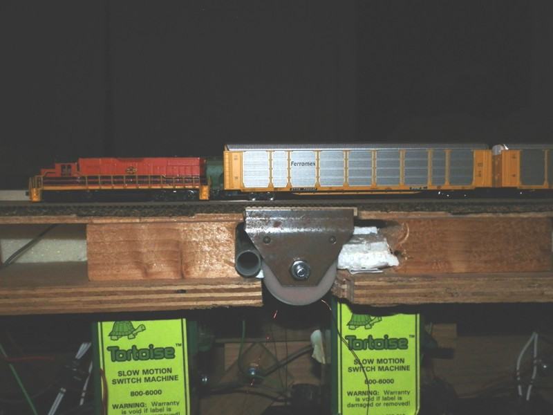 Déco GP38-2 Ferrocarril Chiapas Mayab / Genesee & Wyoming - Page 2 P9290113