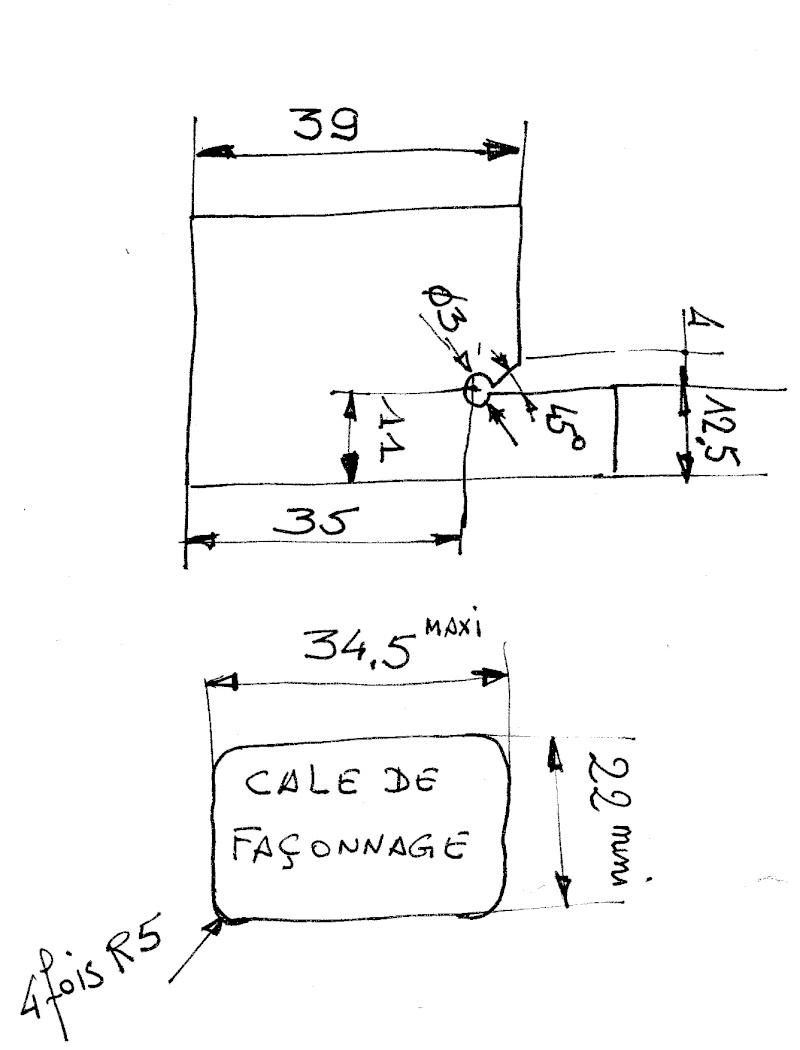 Fabrication clip Garand 5 coups Cotesc11