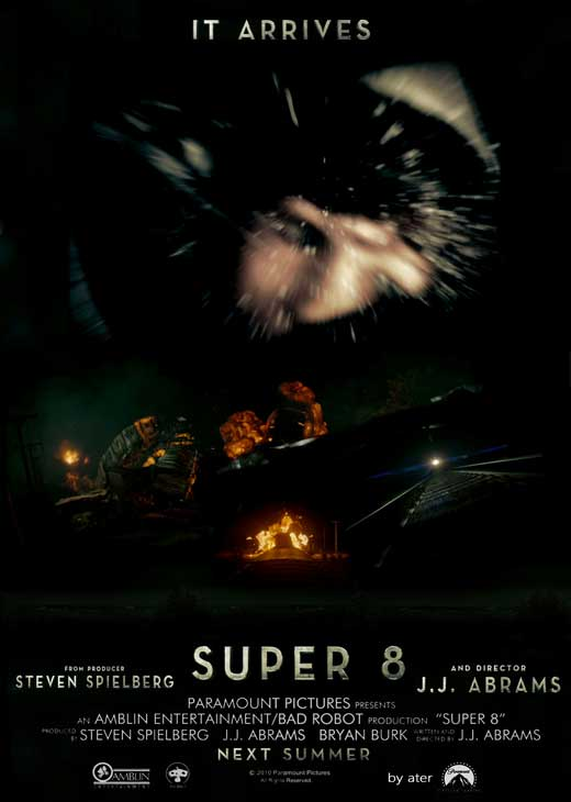 Super 8 (2011) Super-10