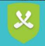 تطبيق لمنع المكالمات المجهولة + أرقام أو رسائل معينة من الإتصال بك ومزايا أخرى - Android Screen44