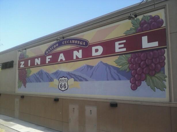 zinfandel's mural xP Zinfan10