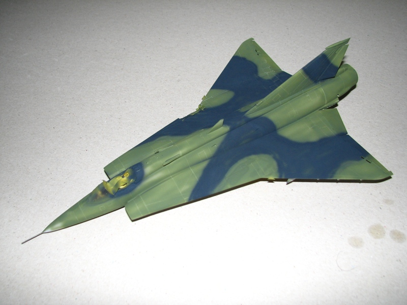 Saab J-35J Draken - minor update. Img_4125