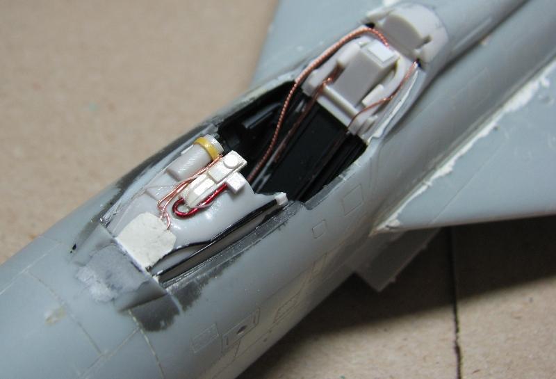 Airfix Lightning F.mk2 1/48th Img_5613