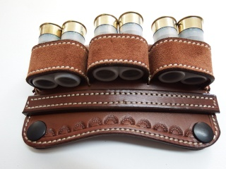 """COWBOY ACTION SHOOTING """"ROUGH OUT"""" HOLSTER by SLYE Dscf2958"""