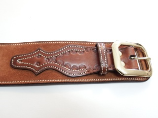 """COWBOY ACTION SHOOTING """"ROUGH OUT"""" HOLSTER by SLYE Dscf2959"""