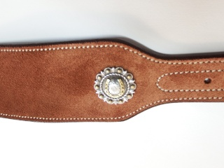 """COWBOY ACTION SHOOTING """"ROUGH OUT"""" HOLSTER by SLYE Dscf2966"""
