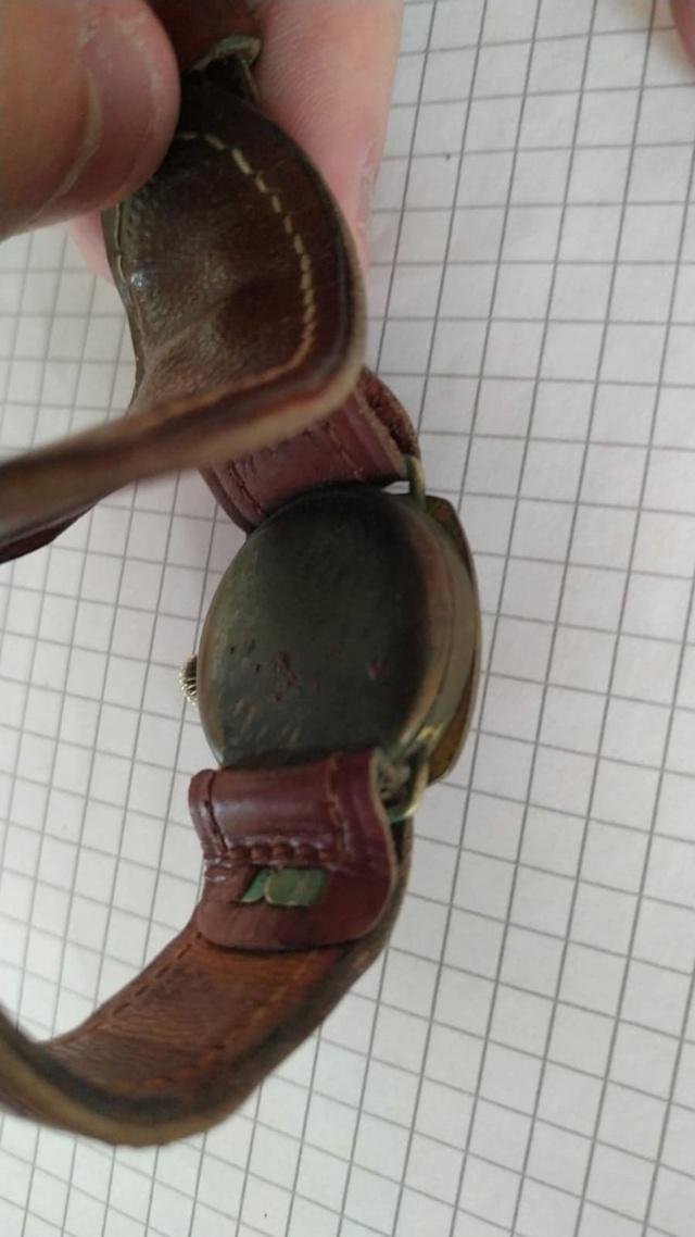 Les montres civiles utilisées par les militaires français, 1943-1962 93841610