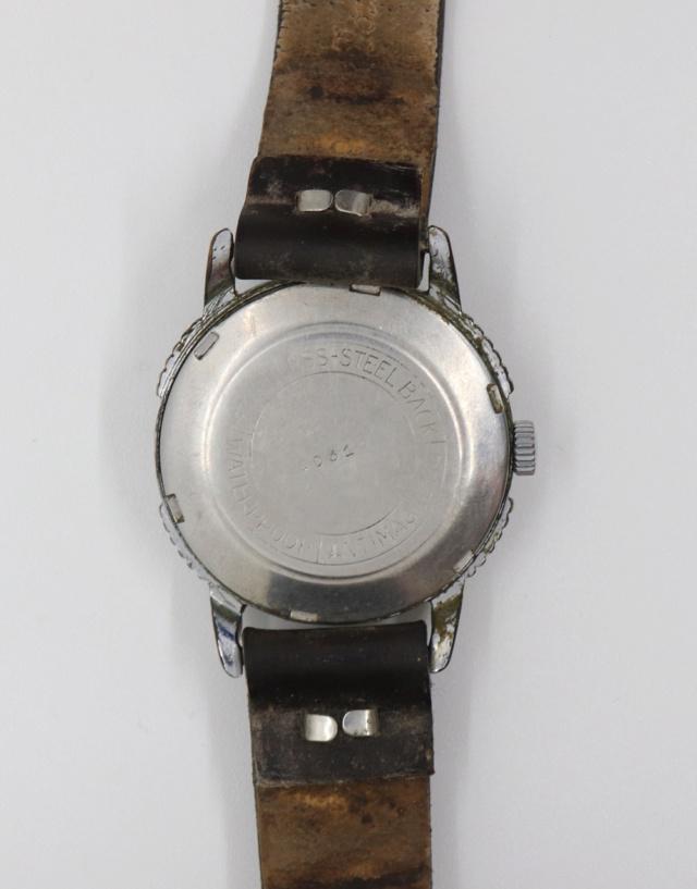 Les montres civiles utilisées par les militaires français, 1943-1962 Img_8812
