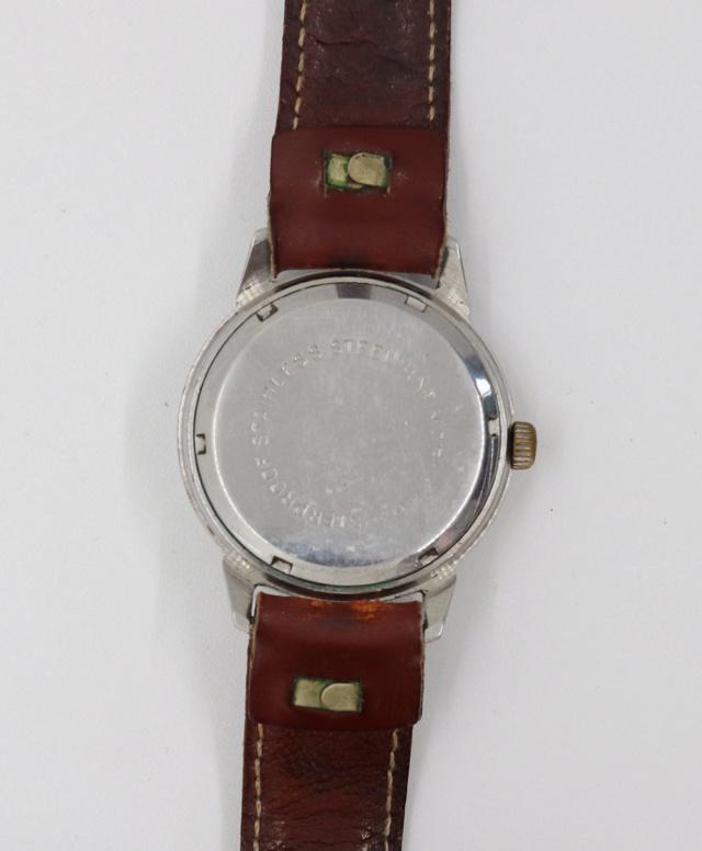 Les montres civiles utilisées par les militaires français, 1943-1962 Img_8813