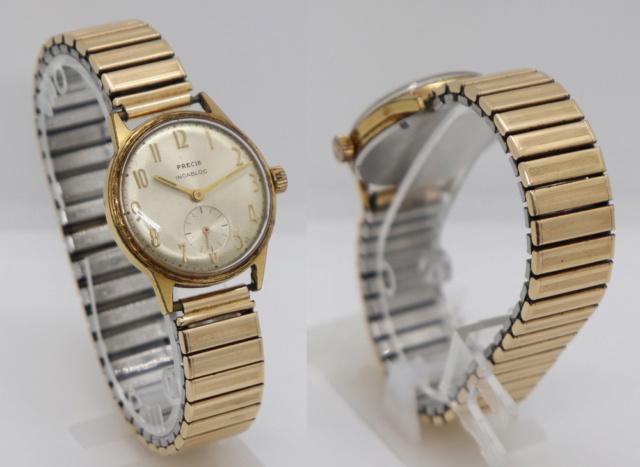 Les montres civiles utilisées par les militaires français, 1943-1962 Montre21