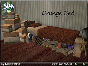 Спальни, кровати (прочее) - Страница 2 Image14