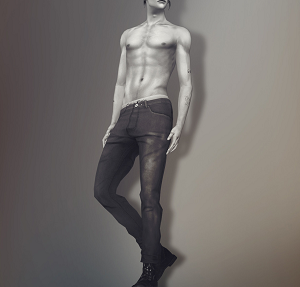 Повседневная одежда (брюки, шорты) - Страница 5 Image144