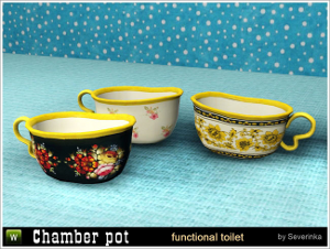 Ванные комнаты (разное) Image161