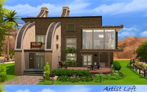 Жилые дома (модерн) - Страница 5 Image212
