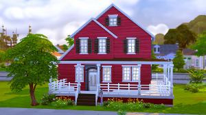 Жилые дома (коттеджи) - Страница 2 Image249