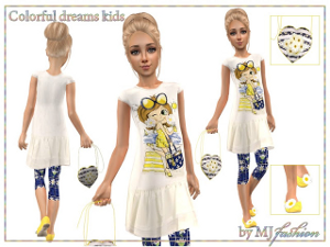 Для детей (повседневная одежда) - Страница 21 Image26