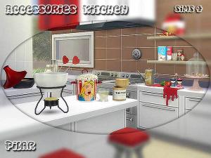Декоративные объекты для кухни - Страница 2 Image338