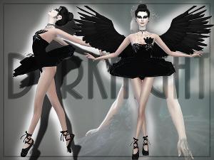 Танцевальные наряды Image410