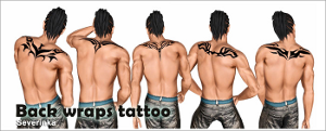 Татуировки Image42