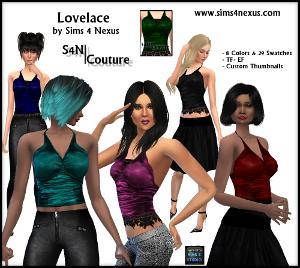 Повседневная одежда (топы, рубашки, свитера) - Страница 2 Image428