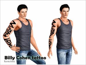 Татуировки Image43