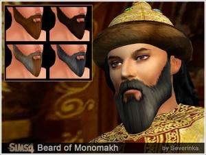 Борода, щетина Image45