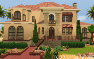 Жилые дома (коттеджи) - Страница 2 Image463