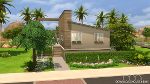 Жилые дома (модерн) - Страница 6 Image487