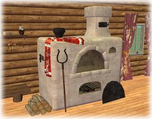 Средневековые объекты - Страница 4 Image493