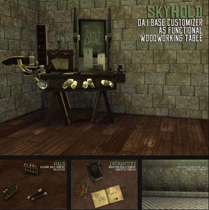 Средневековье, декор для пиратов, каменный век Image505
