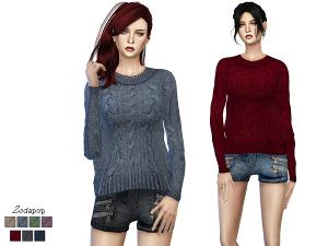 Повседневная одежда (топы, рубашки, свитера) - Страница 2 Image516