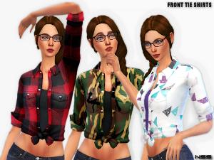 Повседневная одежда (топы, рубашки, свитера) - Страница 2 Image540