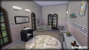 Ванные комнаты (готовые комнаты) Image576