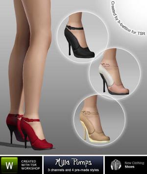 Обувь (женская) - Страница 40 Image628