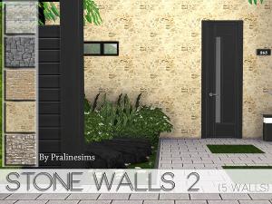 Обои, полы (бетон, камень, кирпич) Image631