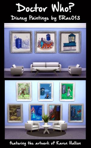 Картины, постеры, настенный декор - Страница 2 Image632