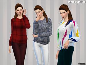 Повседневная одежда (топы, рубашки, свитера) - Страница 2 Image652