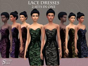 Формальная одежда, свадебные наряды - Страница 3 Image660