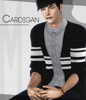 Повседневная одежда (свитера, футболки, рубашки) - Страница 30 Image662