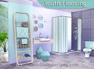 Ванные комнаты (модерн) Image670