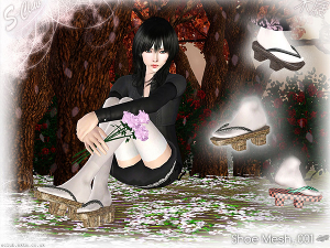 Обувь (женская) - Страница 40 Image677