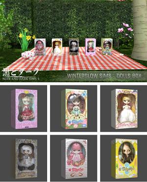 Мелки декоративные предметы - Страница 20 Image85