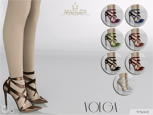 Обувь (женская) - Страница 4 Image96