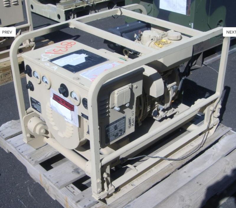 generators and storage solutions Captur10